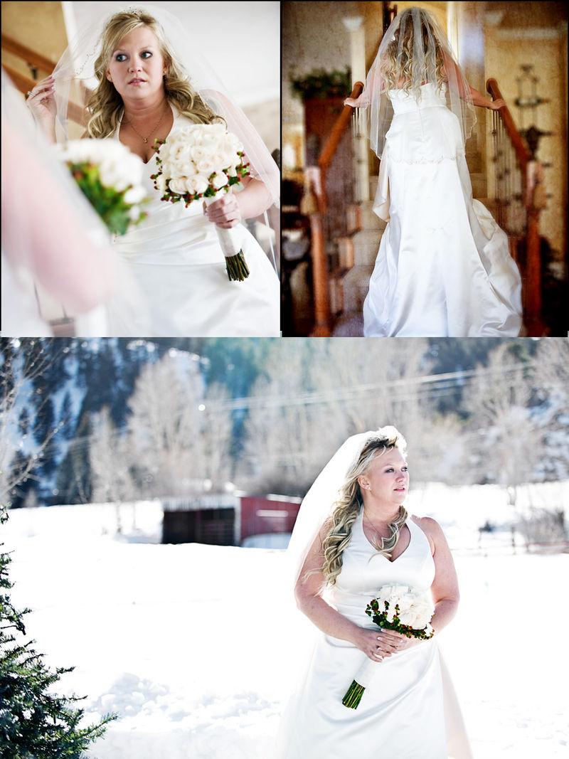 Candi bridal
